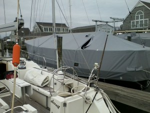 Boat Covers MD