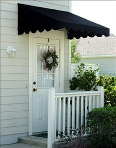 Door Awnings