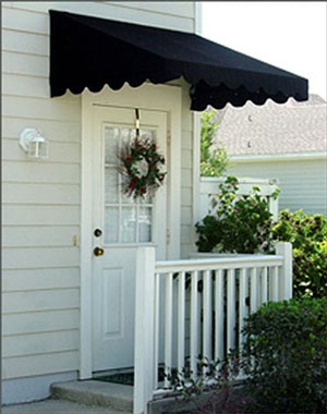 Types Of Awnings Windows Doors Porches Patios Pyc Awnings