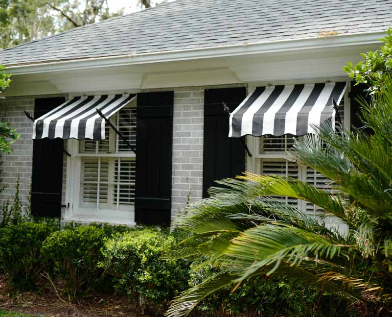 Types of Awnings Windows Doors Porches & Patios PYC Awnings