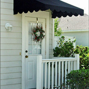 Traditional Door Awnings